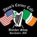 Butcher Shop, Adams Village